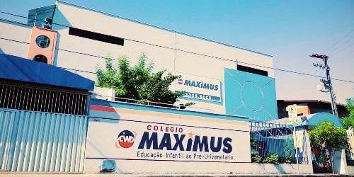 Colégio Maximus