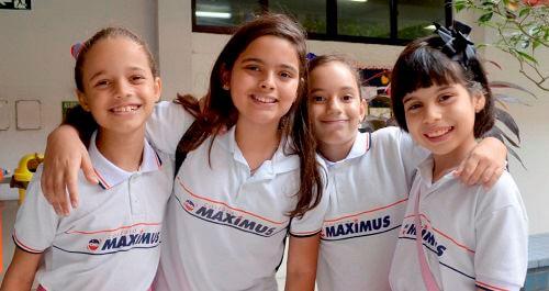 Colégio Maximus 10